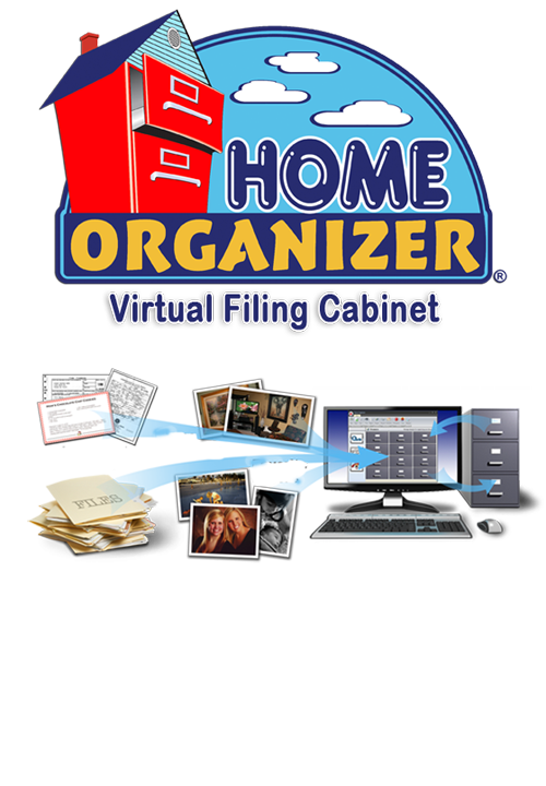 Home Organizer Software